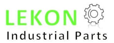 LEKON Industrial Parts